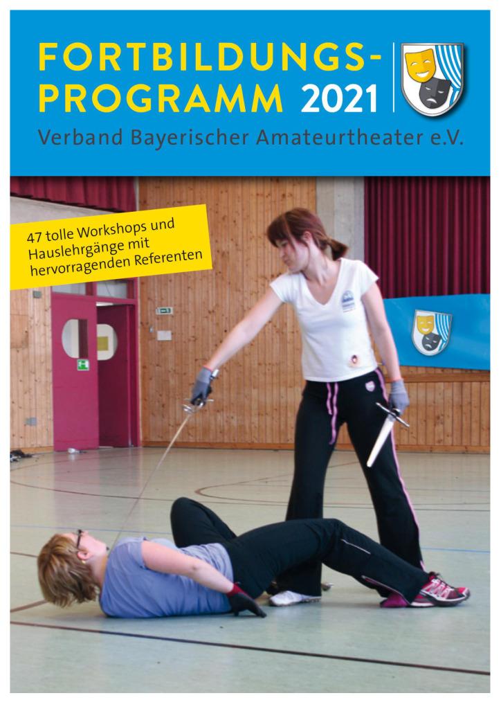thumbnail of Fortbildungsprogramm-VBAT-Gauting-2021